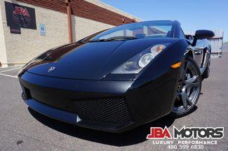 2008 Lamborghini Gallardo Spyder | MESA, AZ | JBA MOTORS in Mesa AZ