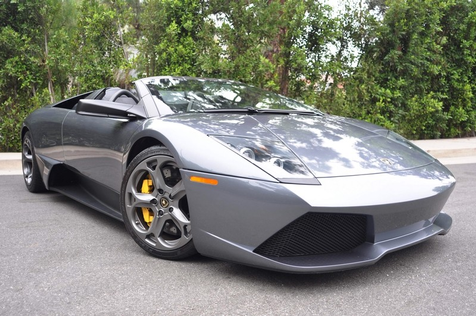 2008 Lamborghini Murcielago Low Miles! in , California