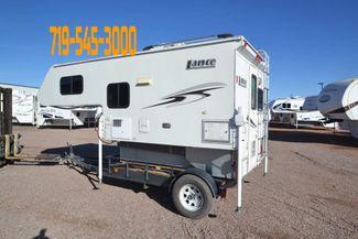 2008 Lance 815   city Colorado  Boardman RV  in Pueblo West, Colorado