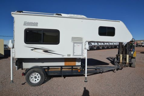 2008 Lance 815  in Pueblo West, Colorado