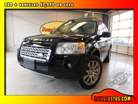 2008 Land Rover LR2 HSE in Airport Motor Mile ( Metro Knoxville ), TN