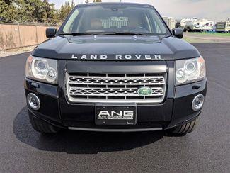 2008 Land Rover LR2 HSE Bend, Oregon 1