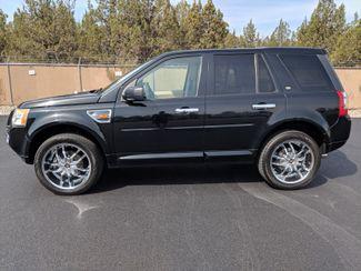2008 Land Rover LR2 HSE Bend, Oregon 7