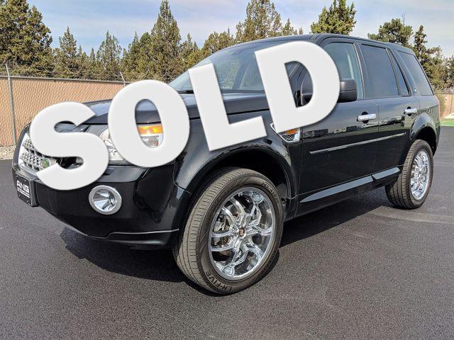 2008 Land Rover LR2 HSE Bend, Oregon