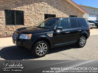 2008 Land Rover LR2 HSE Farmington, MN