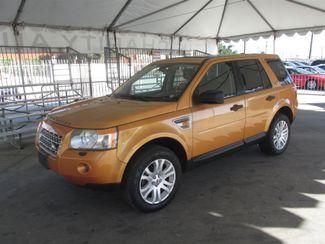 2008 Land Rover LR2 SE Gardena, California