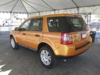 2008 Land Rover LR2 SE Gardena, California 1