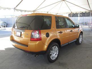 2008 Land Rover LR2 SE Gardena, California 2