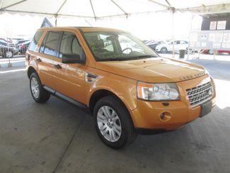 2008 Land Rover LR2 SE Gardena, California 3