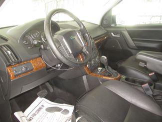 2008 Land Rover LR2 SE Gardena, California 4