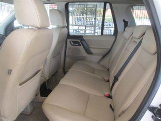 2008 Land Rover LR2 SE Gardena, California 10