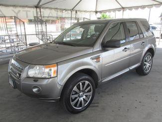 2008 Land Rover LR2 HSE Gardena, California