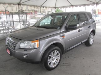 2008 Land Rover LR2 SE Gardena, California