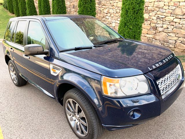 2008 Land Rover LR2 HSE in Knoxville, Tennessee 37920