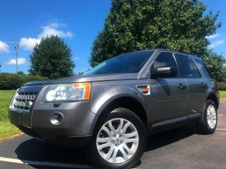 2008 Land Rover LR2 SE in Leesburg Virginia, 20175