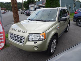 2008 Land Rover LR2 SE in Lock Haven PA, 17745