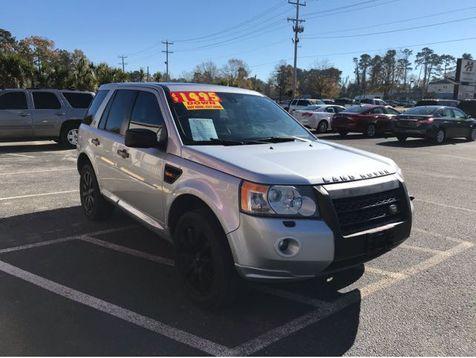 2008 Land Rover LR2 HSE   Myrtle Beach, South Carolina   Hudson Auto Sales in Myrtle Beach, South Carolina
