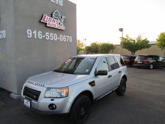 2008 Land Rover LR2 SE in Sacramento CA, 95825