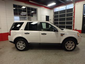2008 Land Rover Lr2 Se AWD, VERY CLEAN, TIGHT AND SOLID! Saint Louis Park, MN 1