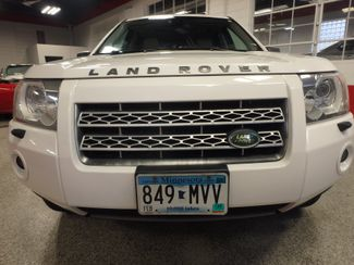 2008 Land Rover Lr2 Se AWD, VERY CLEAN, TIGHT AND SOLID! Saint Louis Park, MN 22