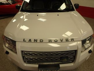 2008 Land Rover Lr2 Se AWD, VERY CLEAN, TIGHT AND SOLID! Saint Louis Park, MN 18