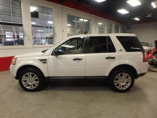 2008 Land Rover Lr2 Se AWD, VERY CLEAN, TIGHT AND SOLID! Saint Louis Park, MN 8