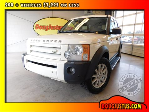 2008 Land Rover LR3 SE in Airport Motor Mile ( Metro Knoxville ), TN