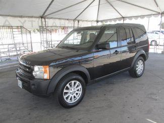 2008 Land Rover LR3 SE Gardena, California