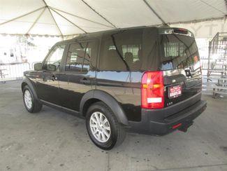 2008 Land Rover LR3 SE Gardena, California 1