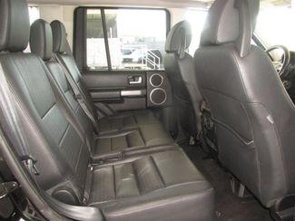 2008 Land Rover LR3 SE Gardena, California 12
