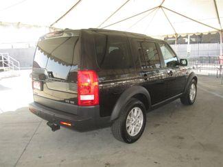 2008 Land Rover LR3 SE Gardena, California 2