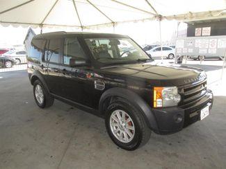 2008 Land Rover LR3 SE Gardena, California 3