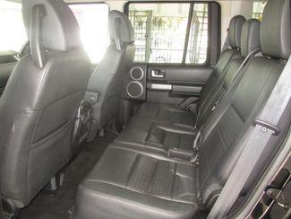 2008 Land Rover LR3 SE Gardena, California 10