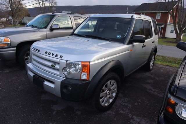 2008 Land Rover LR3 SE in Lock Haven, PA 17745
