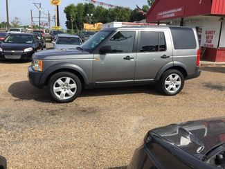 2008 Land Rover LR3 in Shreveport Louisiana