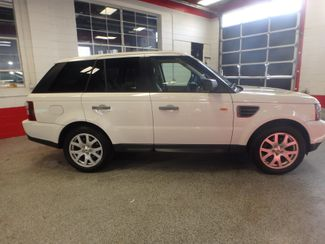 2008 Land Rover R R Sport B/U CAMERA, VERY TIGHT & SHARP!~ Saint Louis Park, MN 1