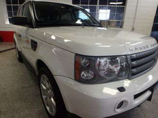 2008 Land Rover R R Sport B/U CAMERA, VERY TIGHT & SHARP!~ Saint Louis Park, MN 24