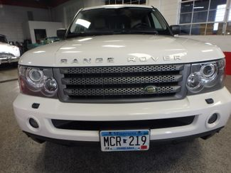 2008 Land Rover R R Sport B/U CAMERA, VERY TIGHT & SHARP!~ Saint Louis Park, MN 25