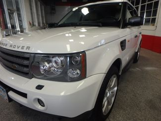 2008 Land Rover R R Sport B/U CAMERA, VERY TIGHT & SHARP!~ Saint Louis Park, MN 26