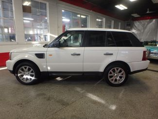 2008 Land Rover R R Sport B/U CAMERA, VERY TIGHT & SHARP!~ Saint Louis Park, MN 10