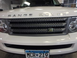 2008 Land Rover R R Sport B/U CAMERA, VERY TIGHT & SHARP!~ Saint Louis Park, MN 34