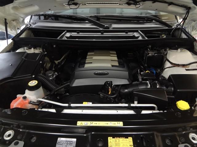 2008 Land Rover Range Rover HSE Austin , Texas 28