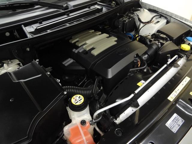2008 Land Rover Range Rover HSE Austin , Texas 29