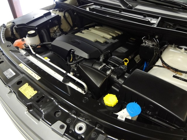 2008 Land Rover Range Rover HSE Austin , Texas 30