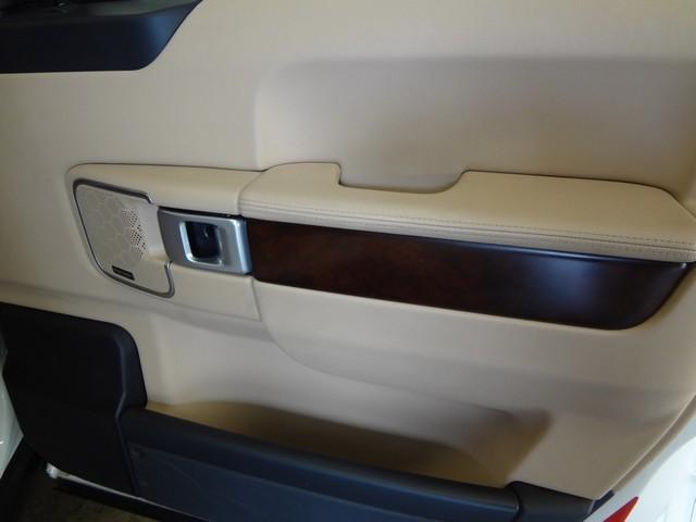 2008 Land Rover Range Rover HSE Austin , Texas 25