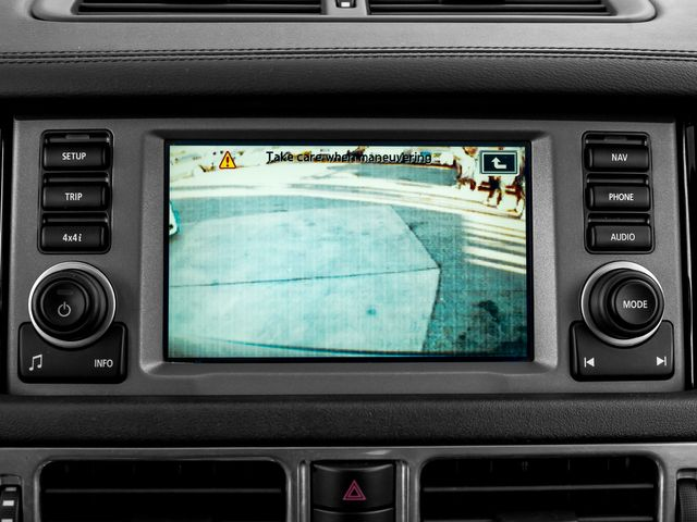 2008 Land Rover Range Rover SC Burbank, CA 16
