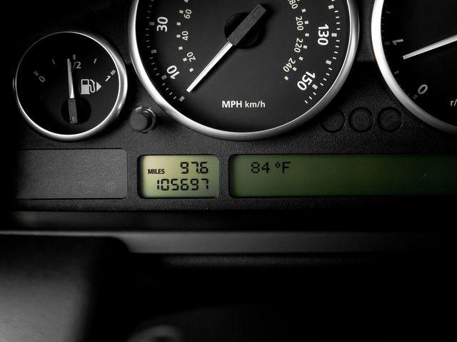 2008 Land Rover Range Rover SC Burbank, CA 26
