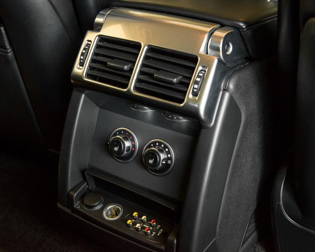 2008 Land Rover Range Rover SC Burbank, CA 10