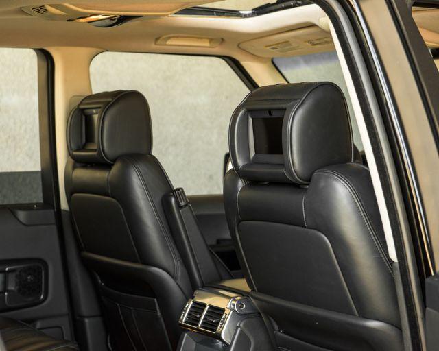 2008 Land Rover Range Rover SC Burbank, CA 12