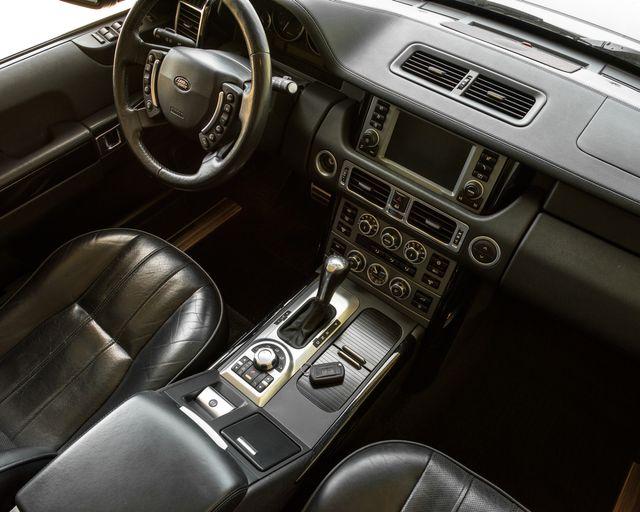 2008 Land Rover Range Rover SC Burbank, CA 13